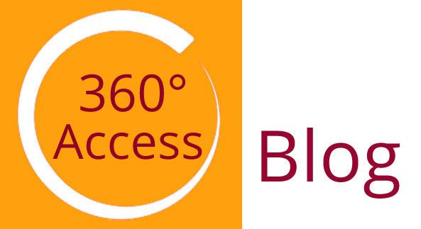 360° Access Blog